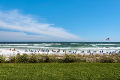 Destin Condo/Townhouse For Sale: 2900 Scenic Highway 98 #UNIT 102