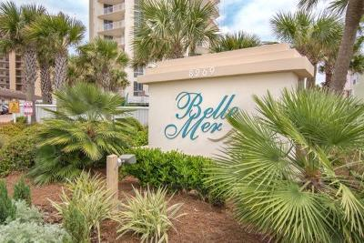 Santa Rosa County Condo/Townhouse For Sale: 8269 Gulf Boulevard #APT 203