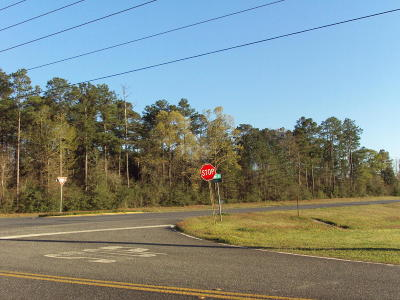 Crestview Commercial For Sale: Highway 85