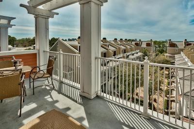 Miramar Beach Condo/Townhouse For Sale: 9100 Baytowne Wharf Boulevard #UNIT 544