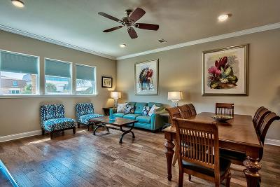 Miramar Beach Condo/Townhouse For Sale: 732 Scenic Gulf Drive #C203