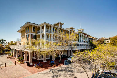 Miramar Beach Condo/Townhouse For Sale: 9100 Baytowne Wharf Boulevard #UNIT 471