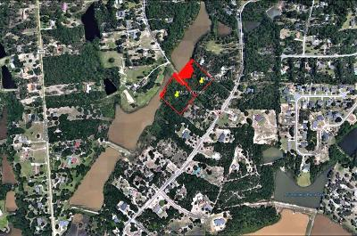 Crestview FL Residential Lots & Land For Sale: $49,900
