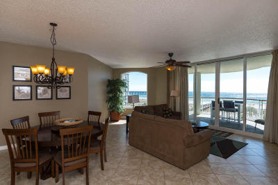 Navarre Condo/Townhouse For Sale: 8501 Gulf Boulevard #W-3C