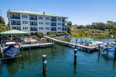 Destin Condo/Townhouse For Sale: 602 Harbor Boulevard #Penthous