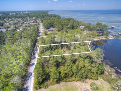 Miramar Beach Residential Lots & Land For Sale: 16 Hideaway Bay Drive
