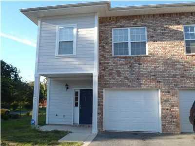 Fort Walton Beach Condo/Townhouse For Sale: 647 Gap Creek Drive #647