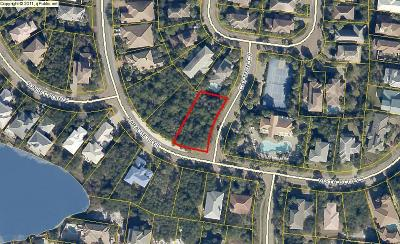 Destin Residential Lots & Land For Sale: lot 124 Paradise Isle