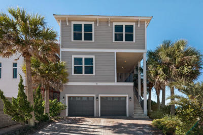 Inlet Beach Single Family Home For Sale: 51 Green Street
