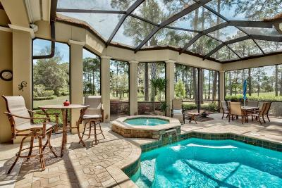 Single Family Home For Sale: 2991 Bay Villas Court