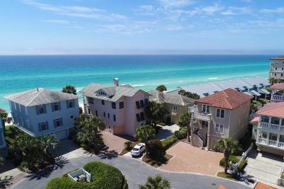 Blue Mountain Beach Single Family Home For Sale: 44 S Grande Beach Drive