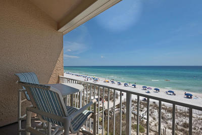 Destin Condo/Townhouse For Sale: 2850 Scenic Highway 98 #UNIT A10