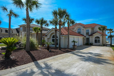 Navarre Single Family Home For Sale: 1916 Costa Verde Court