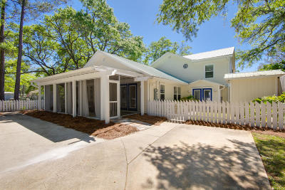 Freeport Single Family Home For Sale: 2506 Bay Grove Road