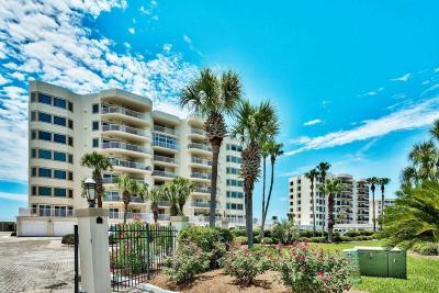 Destin Condo/Townhouse For Sale: 150 Gulf Shore Drive #206