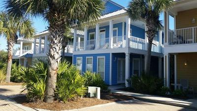 Miramar Beach Single Family Home For Sale: 172 Beach Retreat Place