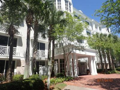 Miramar Beach Condo/Townhouse For Sale: 9700 Grand San Destin Boulevard #4107