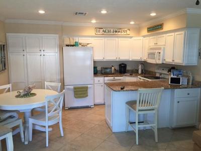 Destin Condo/Townhouse For Sale: 3100 Scenic Highway 98 #111