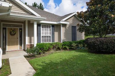 Crestview Single Family Home For Sale: 148 Alicia Drive