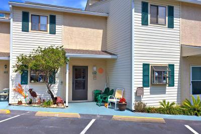 Miramar Beach Condo/Townhouse For Sale: 288 Ellis Road #112