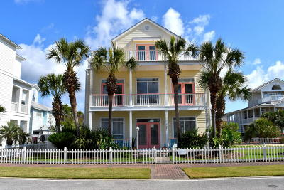 Destin Single Family Home For Sale: 4485 Oceanview Drive