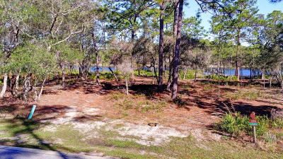 Residential Lots & Land For Sale: 22118 Marsh Rabbit Run