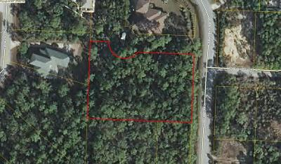Residential Lots & Land For Sale: 33,  34,  35 Tarpon Court