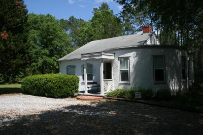 Defuniak Springs Single Family Home For Sale: 5274 W Us Highway 90 Highway