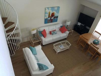Miramar Beach Condo/Townhouse For Sale: 9815 Us-98 #129