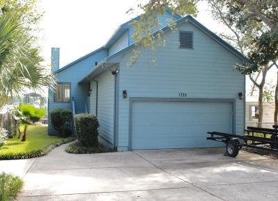 Niceville Single Family Home For Sale: 1735 Vine Avenue