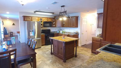 Crestview Single Family Home For Sale: 100 Sioux Circle