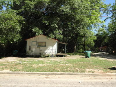 Crestview Single Family Home For Sale: 221 W Bowers Avenue