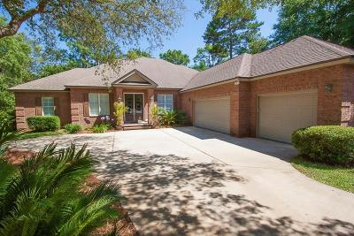 Niceville Single Family Home For Sale: 903 Trout Creek Cove