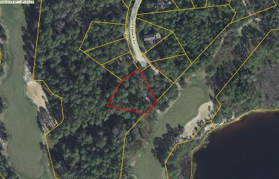 Residential Lots & Land For Sale: 1401 Turtleback Trail