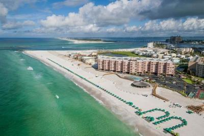 Destin Condo/Townhouse For Sale: 500 Gulf Shore Drive #UNIT 520