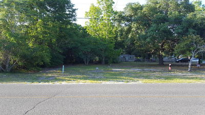 Fort Walton Beach Residential Lots & Land For Sale: 375 Lowery Drive
