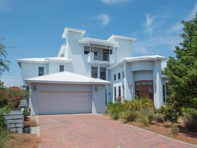 Seacrest Single Family Home For Sale: 52 Camp Creek Point Drive