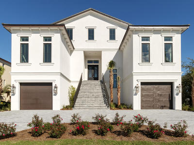 Destin Single Family Home For Sale: 615 Choctaw Drive