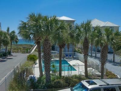 Santa Rosa Beach Condo/Townhouse For Sale: 4258 E County Hwy 30a #UNIT 100