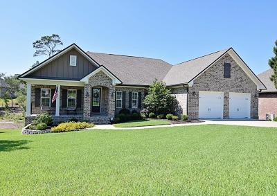Niceville Single Family Home For Sale: 336 Grove Park Drive