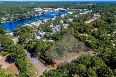 Miramar Beach Residential Lots & Land For Sale: 1413 E Baytowne Avenue