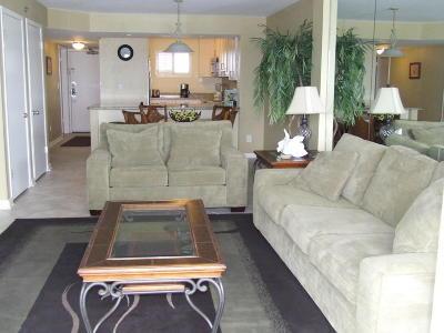 Fort Walton Beach Condo/Townhouse For Sale: 1114 Santa Rosa Boulevard #UNIT 302