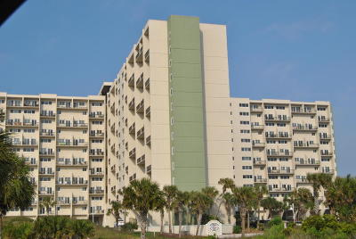 Panama City Beach Condo/Townhouse For Sale: 23223 Front Beach Road # 109