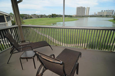 Miramar Beach Condo/Townhouse For Sale: 885 Sunset Bay Drive #UNIT 314