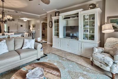 Miramar Beach Condo/Townhouse For Sale: 515 Tops'l Beach Boulevard #309