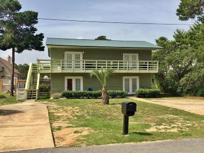 Santa Rosa Beach Single Family Home For Sale: A&B 181 Maple Street