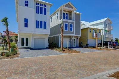 Santa Rosa Beach Single Family Home For Sale: 65 Rue Du Soliel
