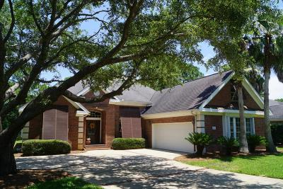 Destin Single Family Home For Sale: 221 Matties Way