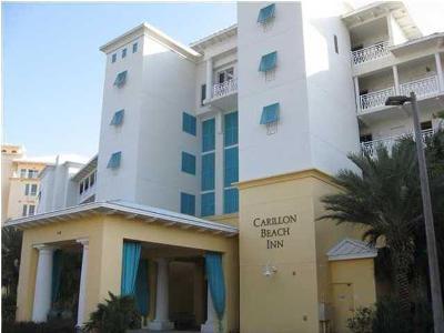 Condo/Townhouse For Sale: 114 Carillon Market Street #UNIT 508