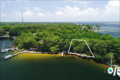 Niceville Residential Lots & Land For Sale: Lot 1 Nelson Point Road